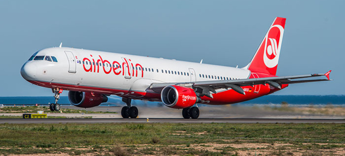 Air Berlin forsvarer innføring av businessklasse
