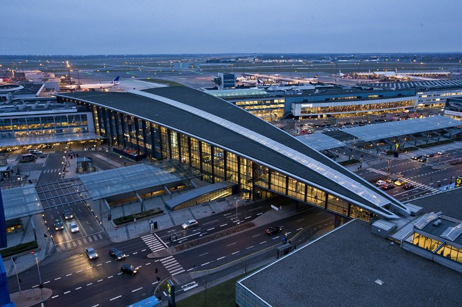 God start på 2016 for Kastrup