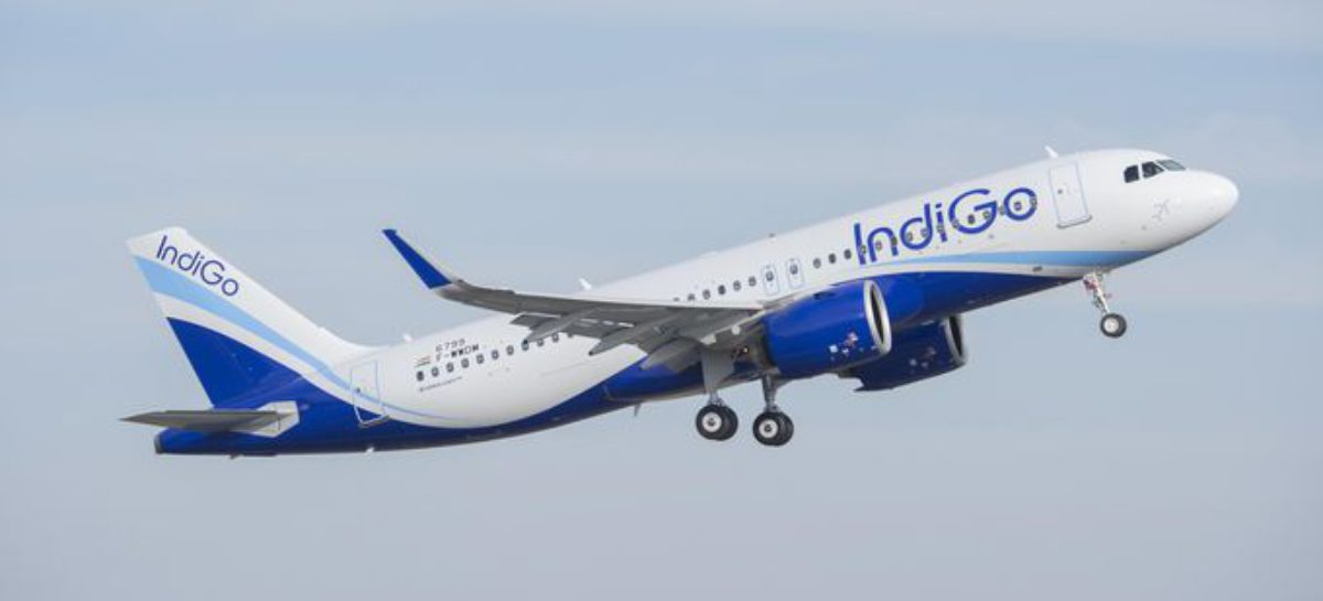 Den andre Airbus A320neo levert