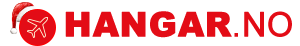 Hangar.no logo